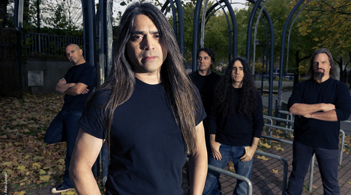 Fates Warning 10.11.2012 Session Essen - Turock, Germany