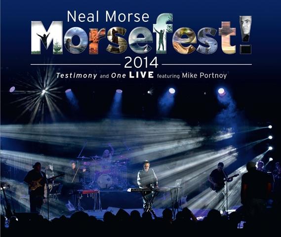NealMorseMorsefest