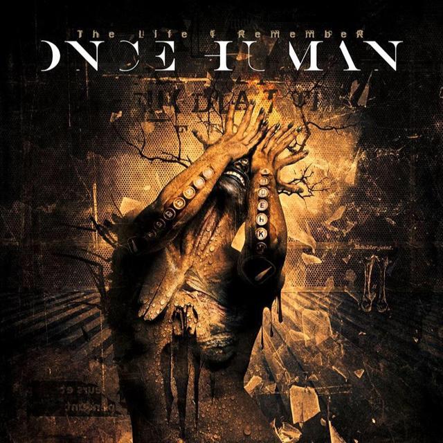 oncehumanalbum