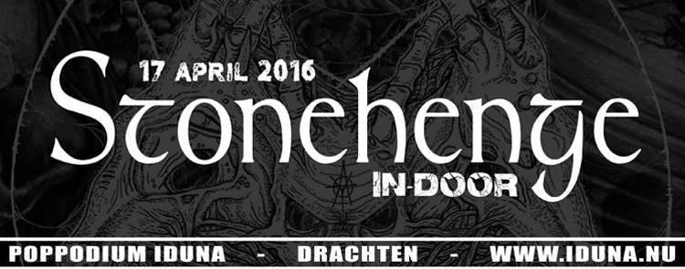 stonehenge indoor 2016