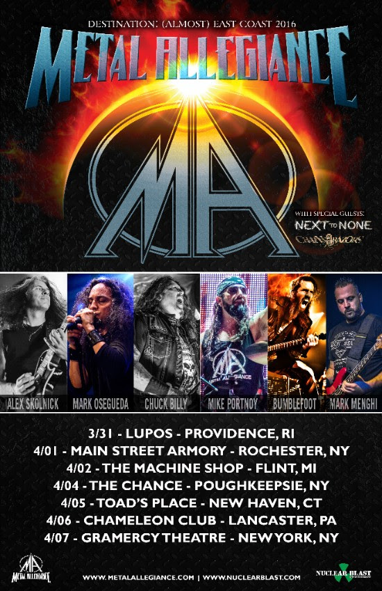 Metal-Allegiance-Destination-Almost-East-Coast-Tour-poster