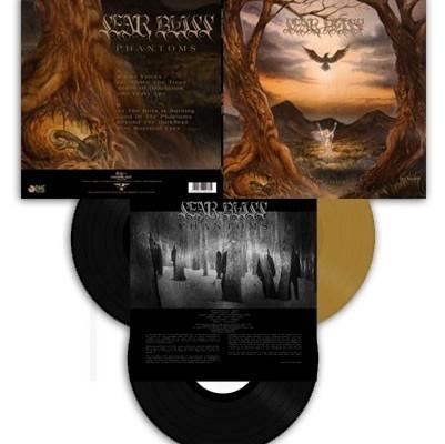 Sear Bliss vinyl
