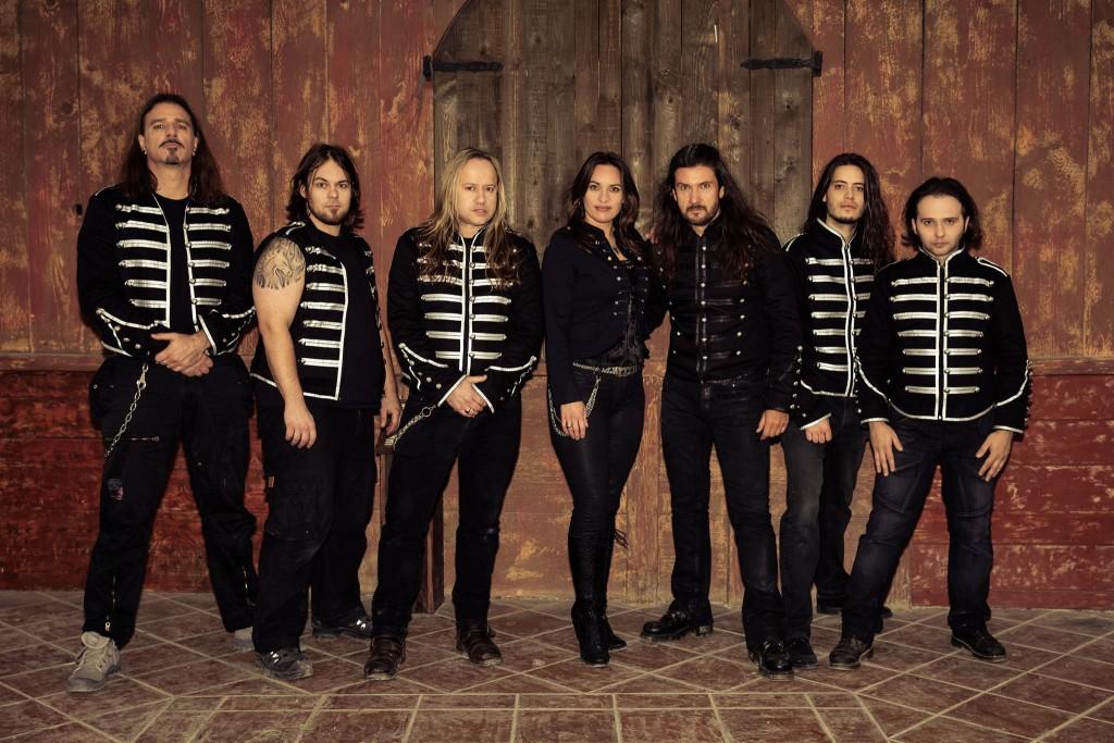 almanac band