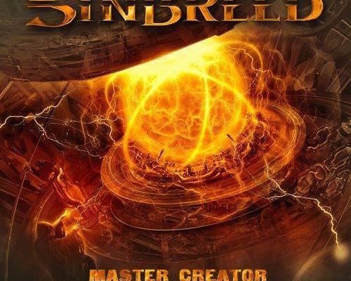sinbreed album