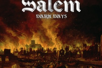 Dark Days cover - BAL-53641