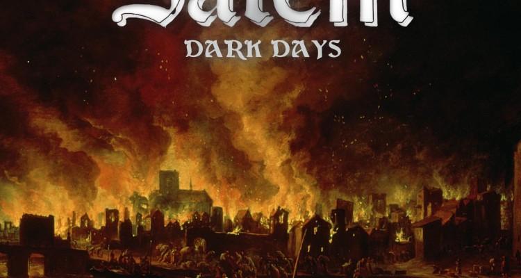 Dark Days cover - BAL-53641