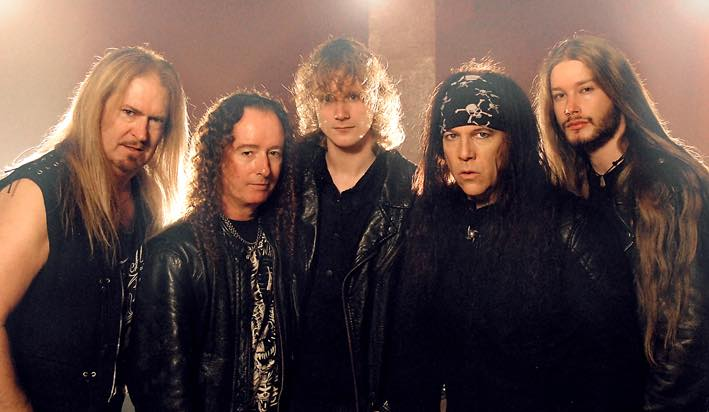 bandfoto vicious rumors