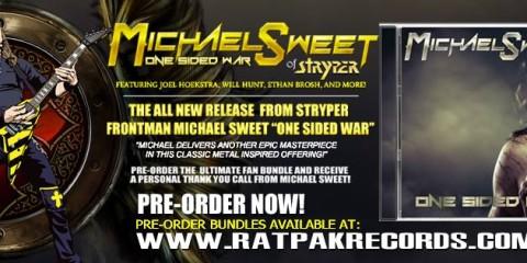 michael sweet 1