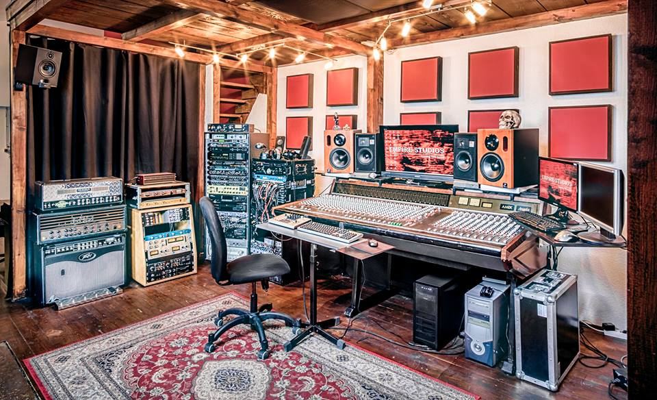 rolf studio
