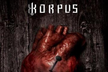 korpus album cover
