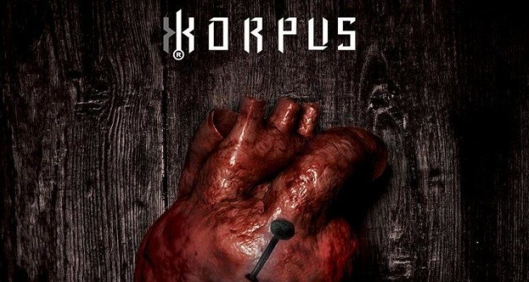 korpus album cover