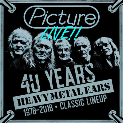 Cover_PICTURE_Live_40_Years_Heavy_Metal_Ears_1978_2018